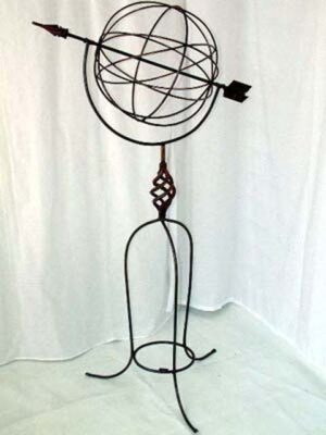 DEC-040 MED 2 PC ARMILLARY