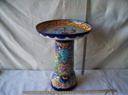 CLY-212 TALAVERA BIRD BATH
