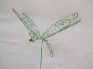 STK-106 DRAGON FLY ON STICK