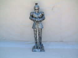 DEC-113 5' TIN MAN