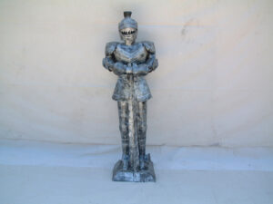 DEC-114 7' TIN MAN