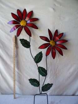 DEC-149 DOUBLE MARGARITA FLOWER