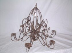 FIR-054 ELEGANT CHANDELIER