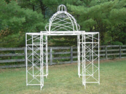 GAZ-002 DOME GAZEBO