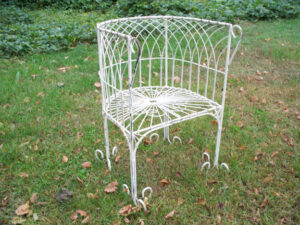 CHS-025 VICTORIAN CHAIR