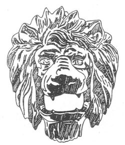 ALS-202 LION HEAD