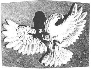 ALS-204 WALL EAGLE